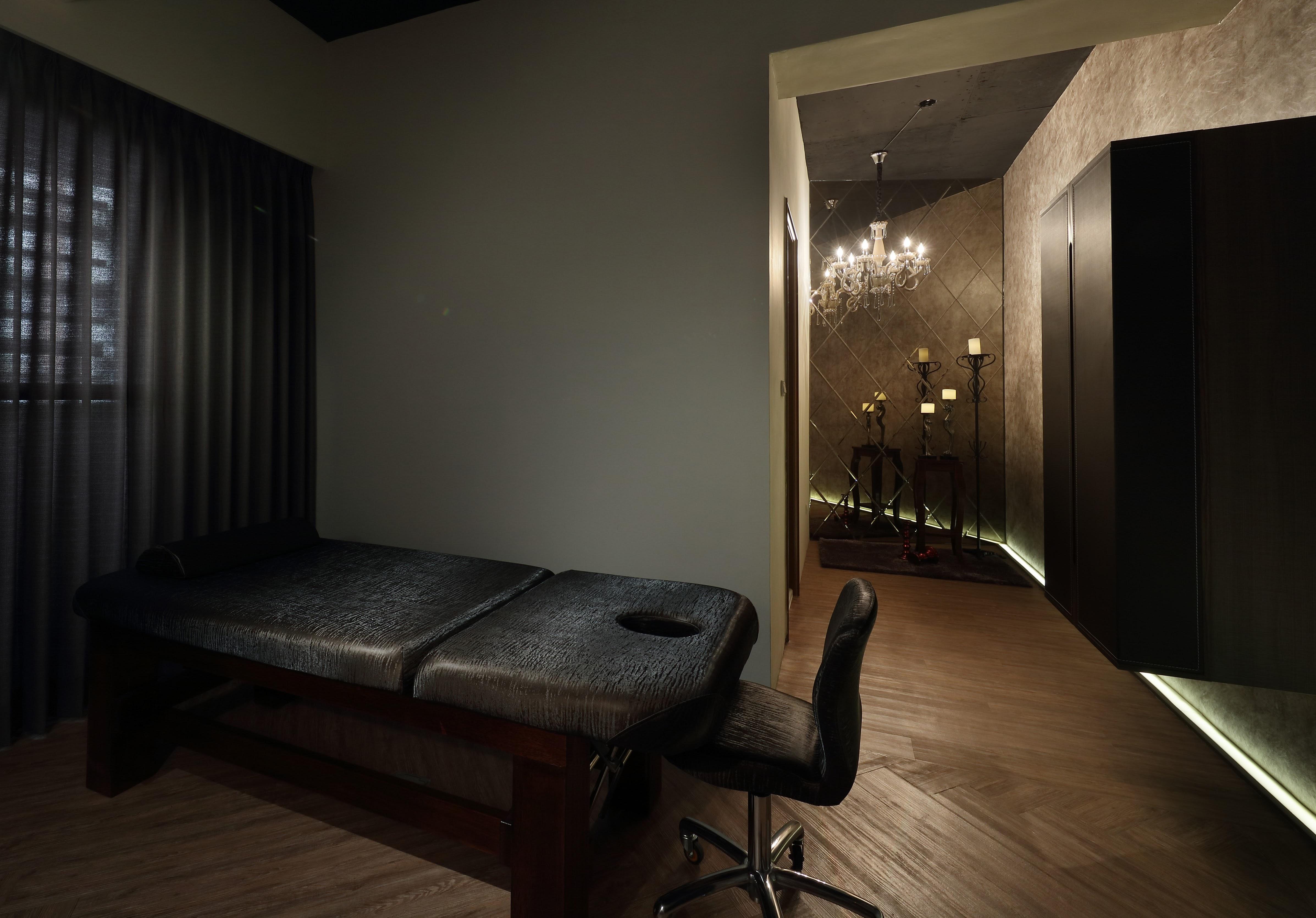 An Asian Massage Will Make A Wonderful Birthday present