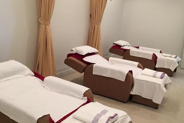 Asian Massage Rockwall Tx