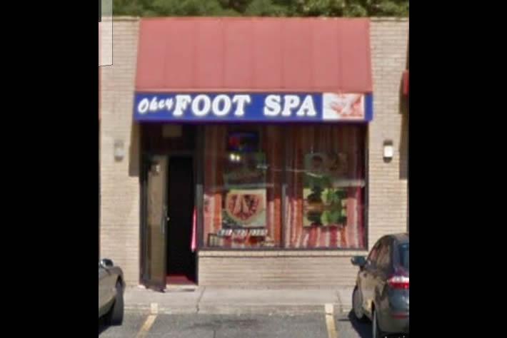 Okey Foot Spa