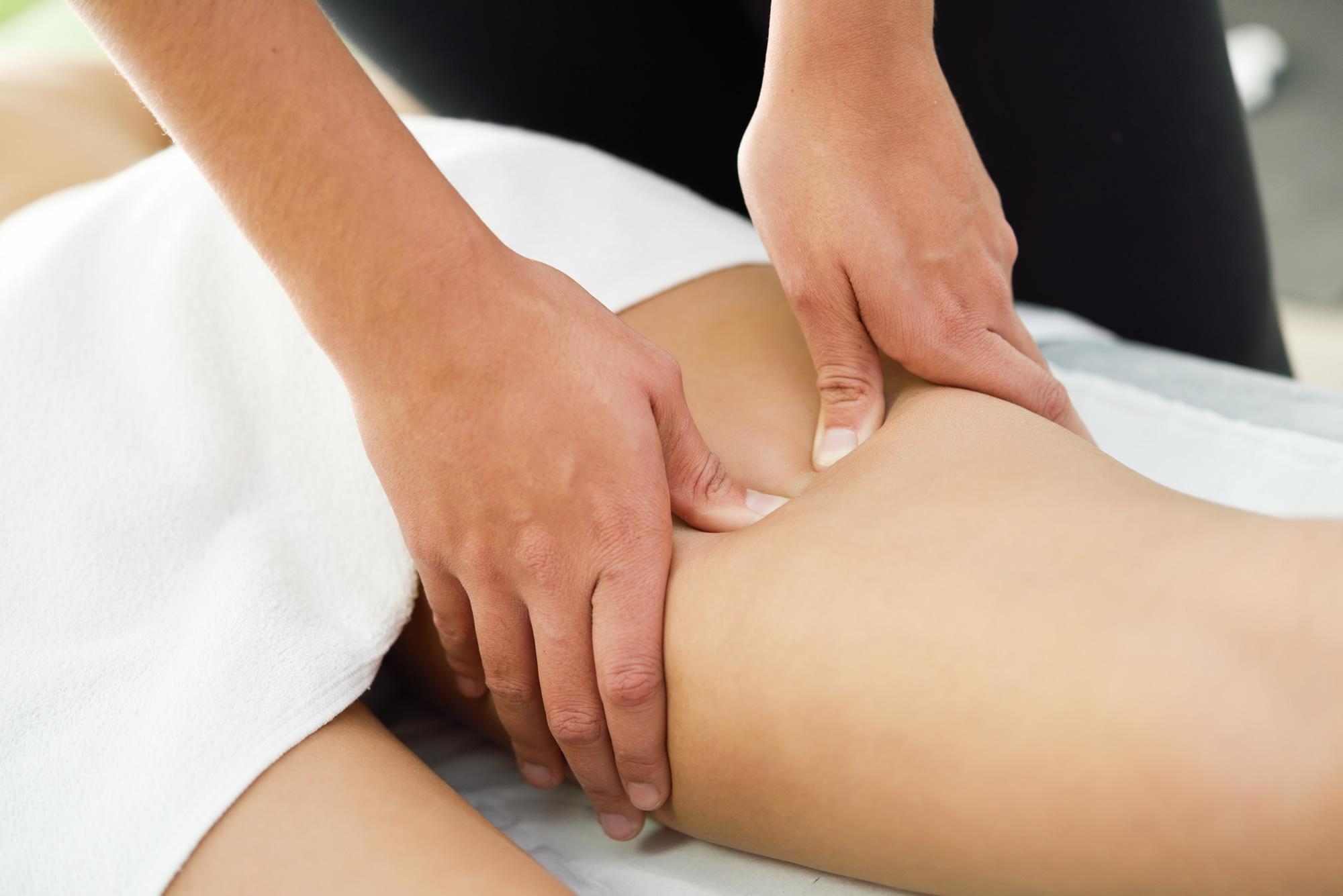 Fantastic Effects of a Deep Tissue Massage