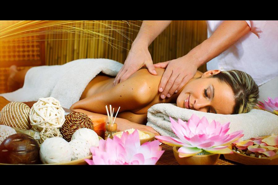 168 Happy Feet Spa & Massage