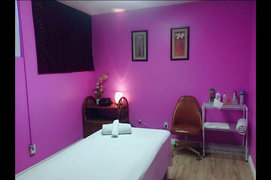 168 Oriental Massage