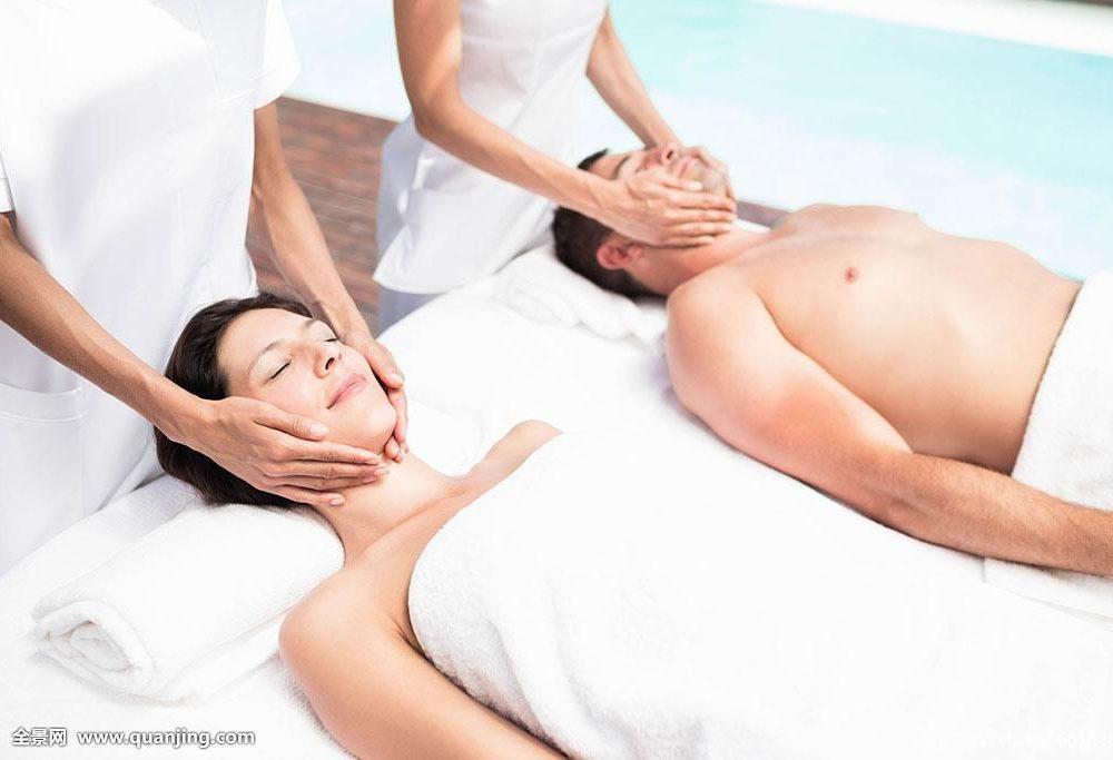 Jasmine Oriental Spa Massage