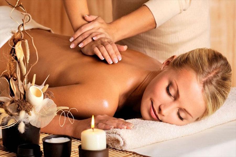 19 Massage