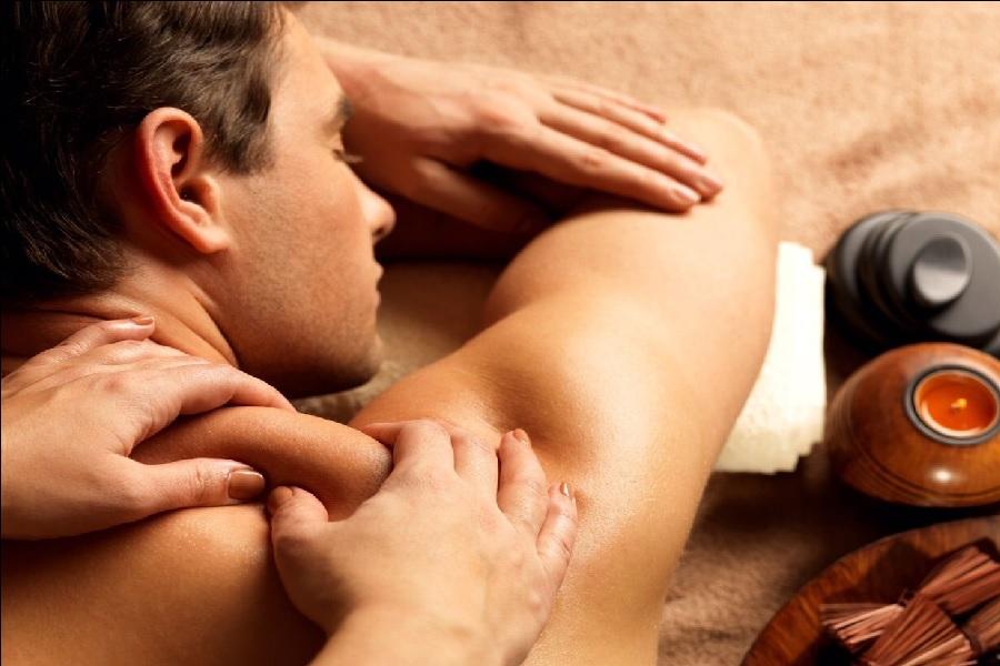 1st Massage & Spa