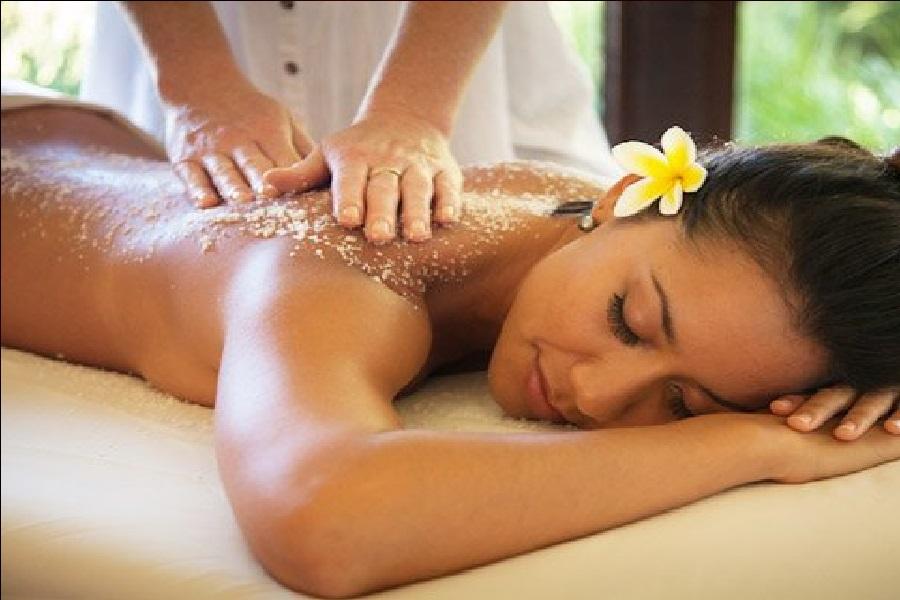 5 Star Body  Foot Massage - Spring Valley, Ca  Asian -9544