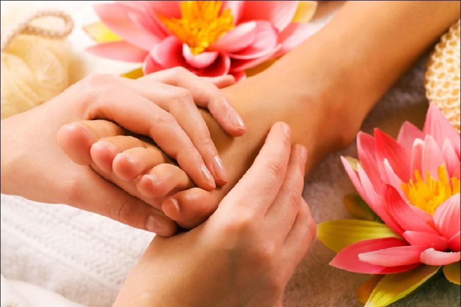 5 Star Body & Foot Massage