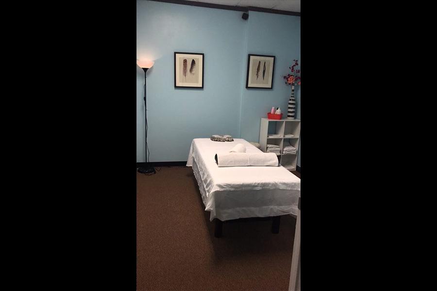 AA Massage