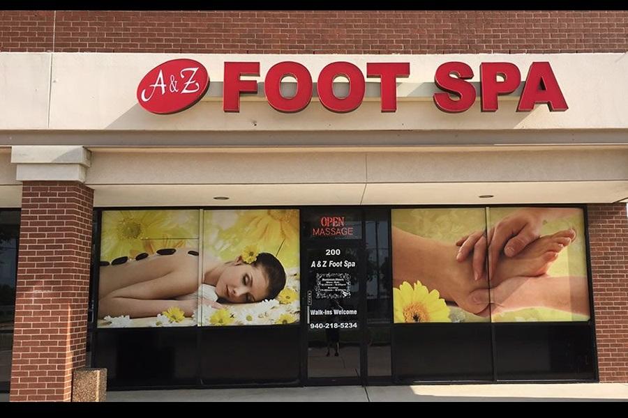 A&Z Foot Spa