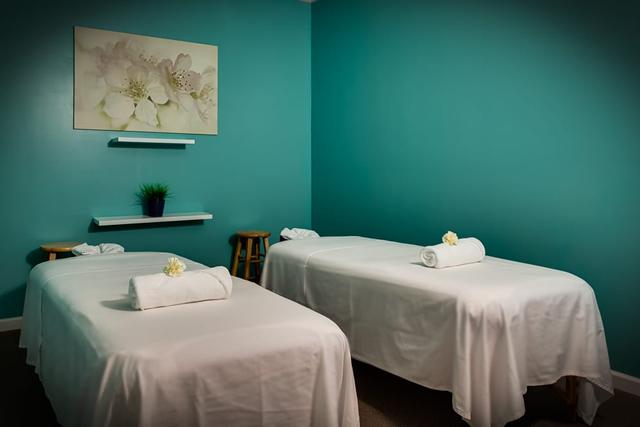 Amazian Massage