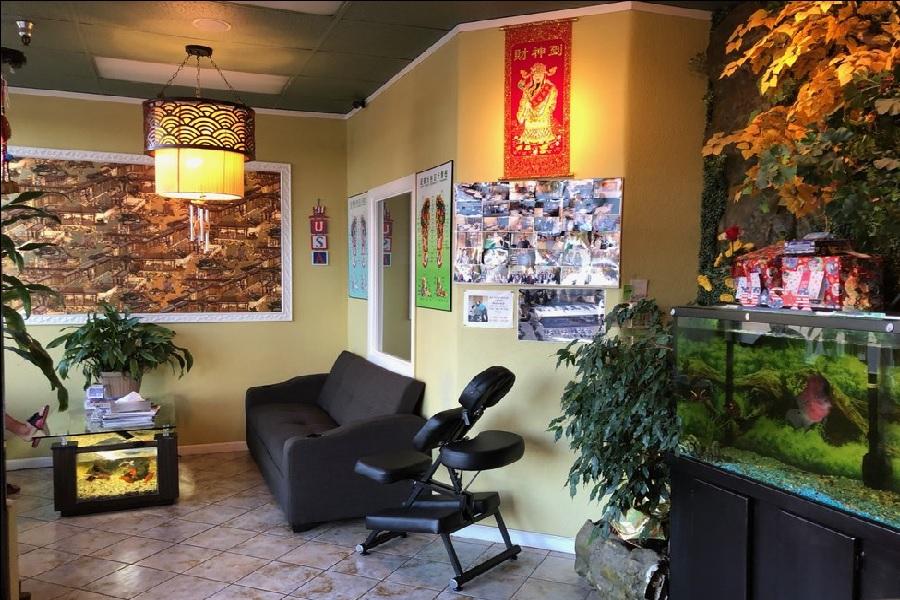 Angel Massage Relaxation Center