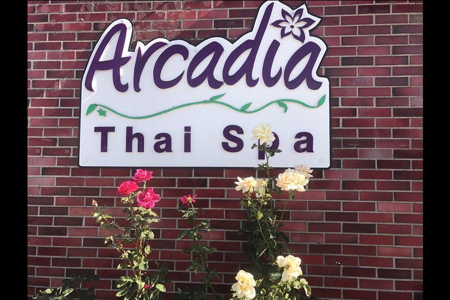 Arcadia Thai Spa