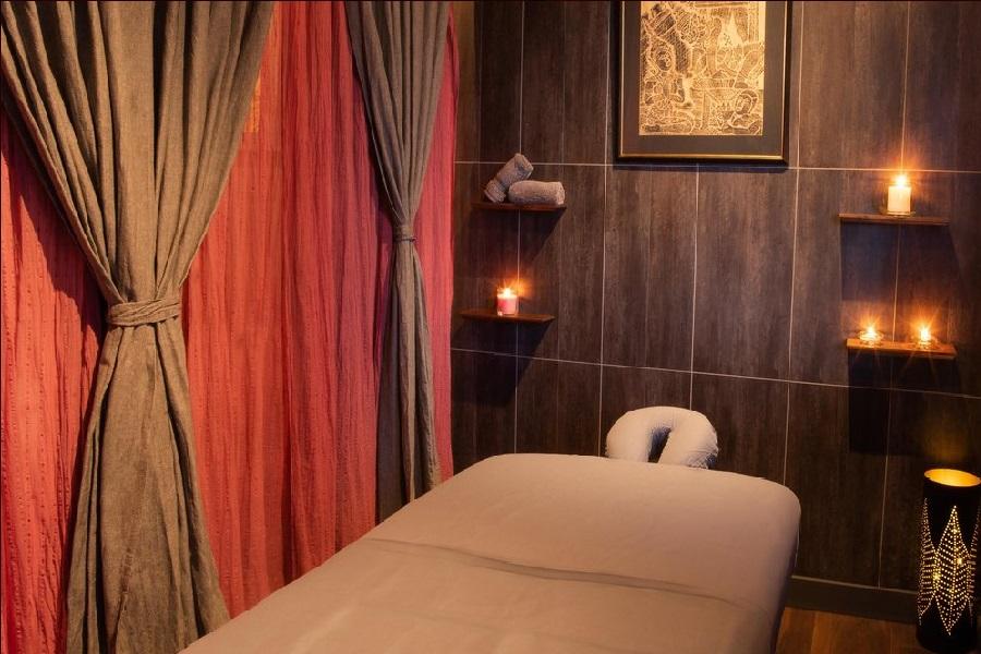Arisa Thai Massage