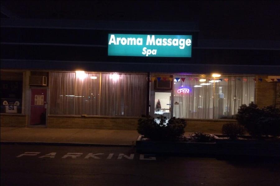 Aroma Massage Spa