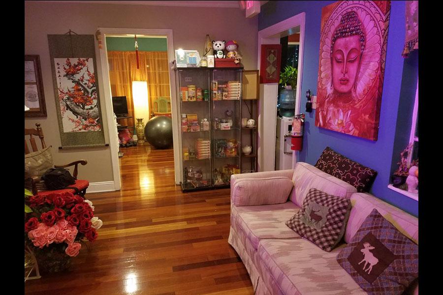 Asian Healthy House