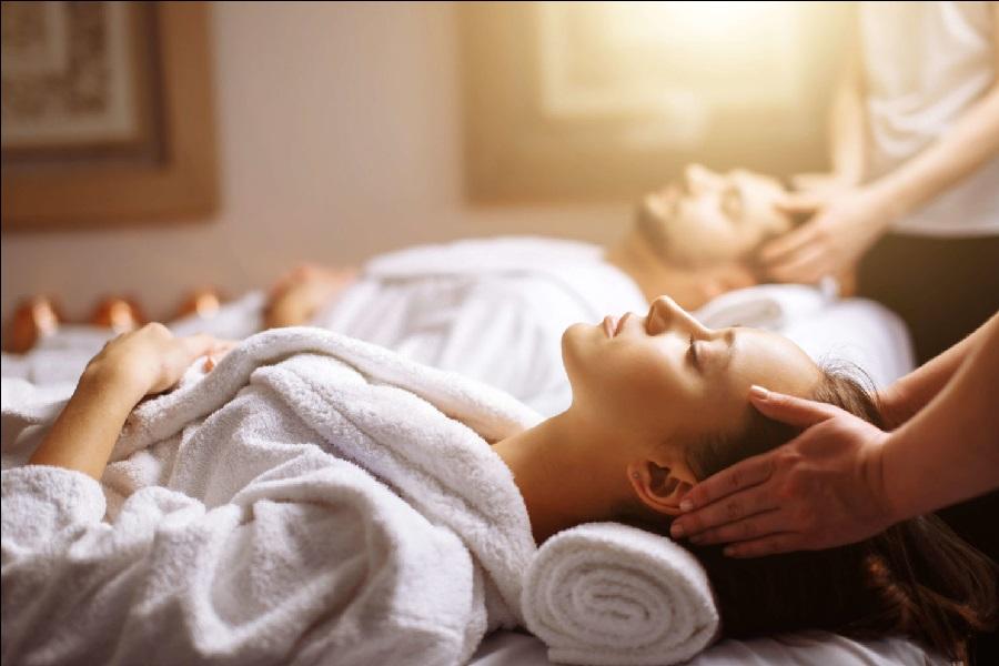 Asian Oasis massage
