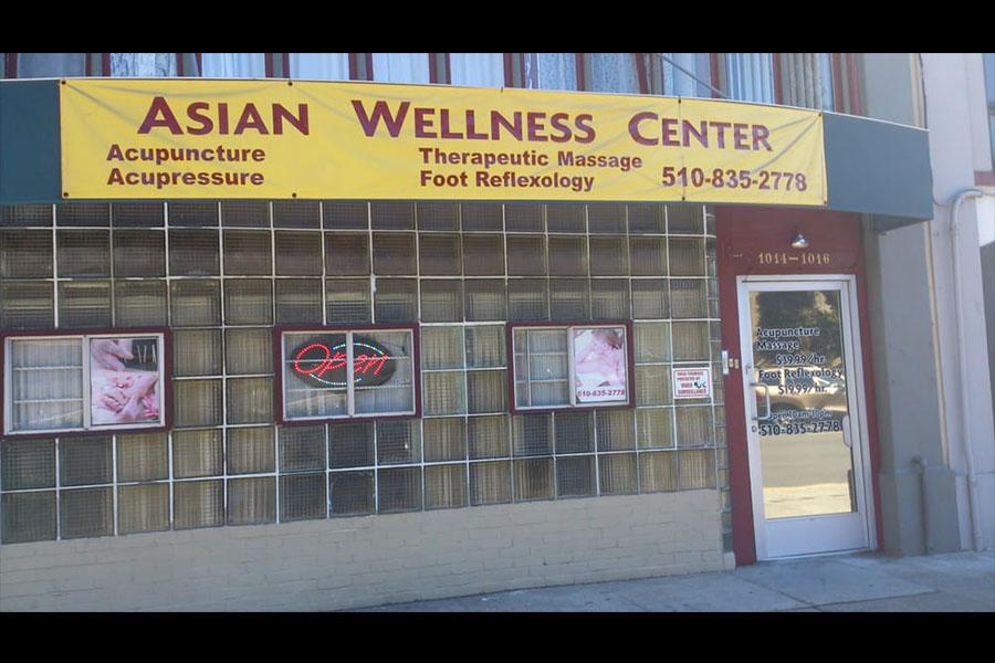 Asian Wellness Center