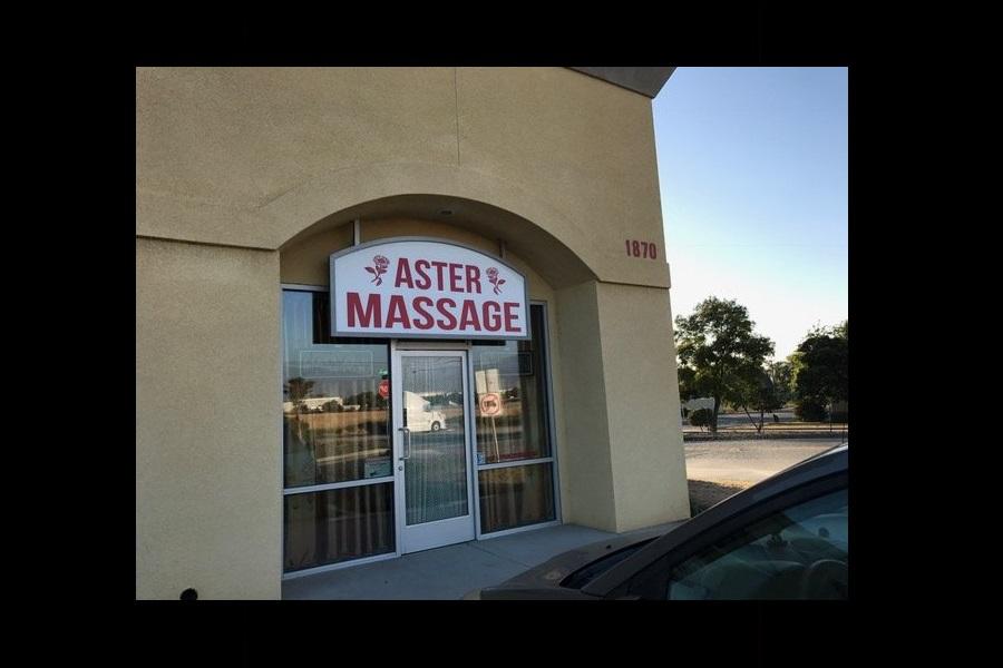 Aster Massage