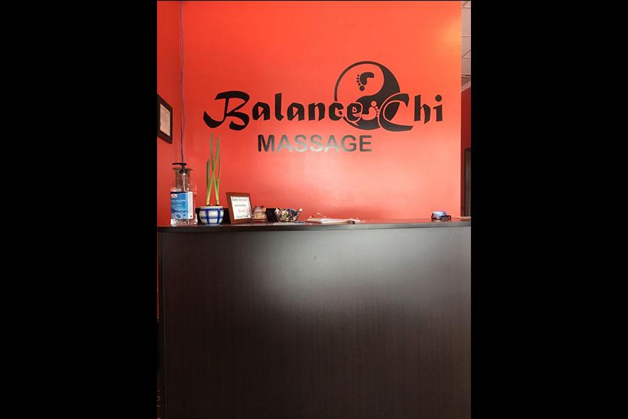 Balance Chi Massage