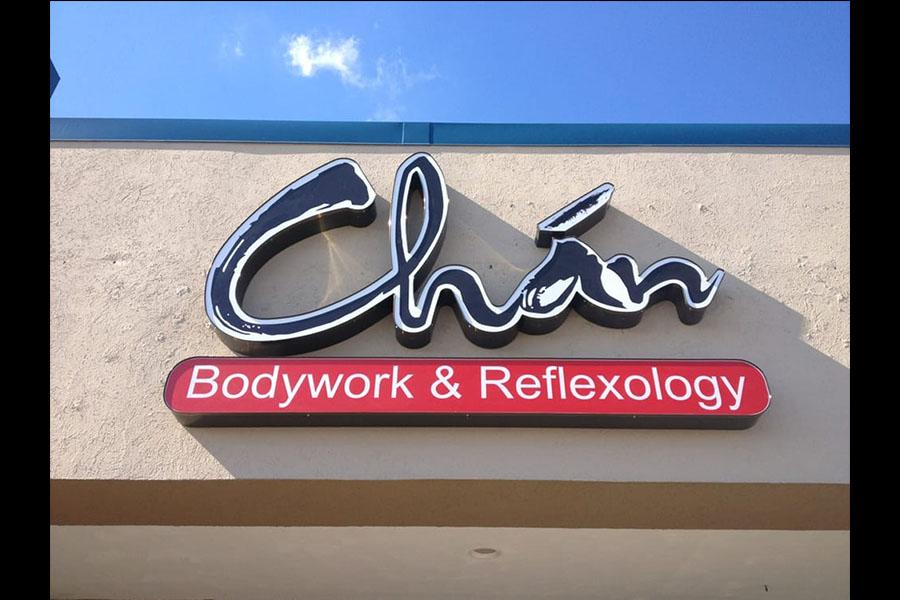 Chan Bodywork & Reflexology