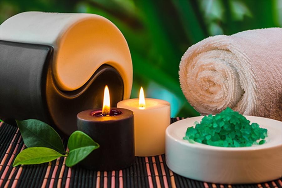 Chinese Bodywork Herbal Reflexology