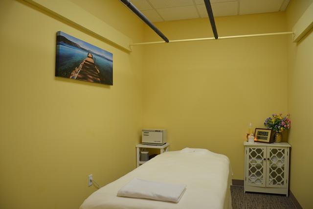 Dream Spa and Massage