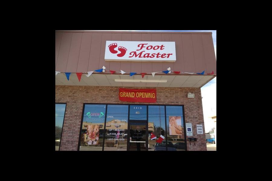Foot Master