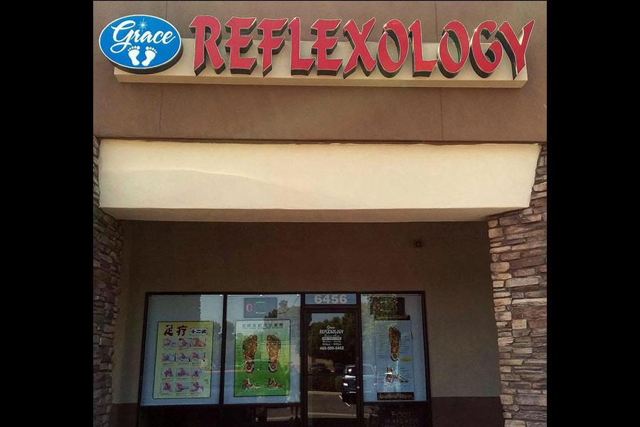 Grace Reflexology
