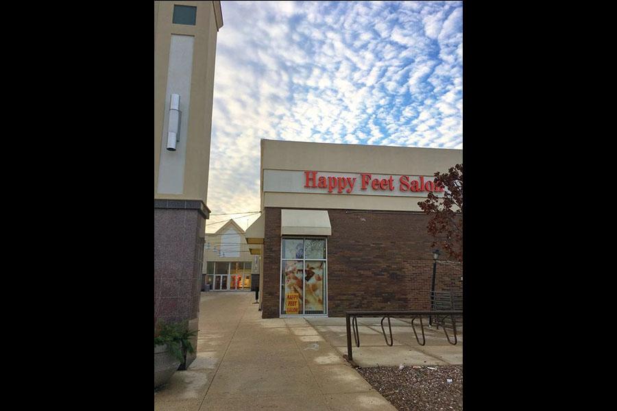 Happy Feet Salon