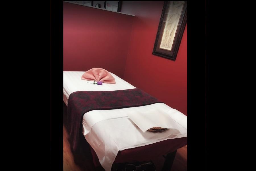 day spa arton Harmony massage gay