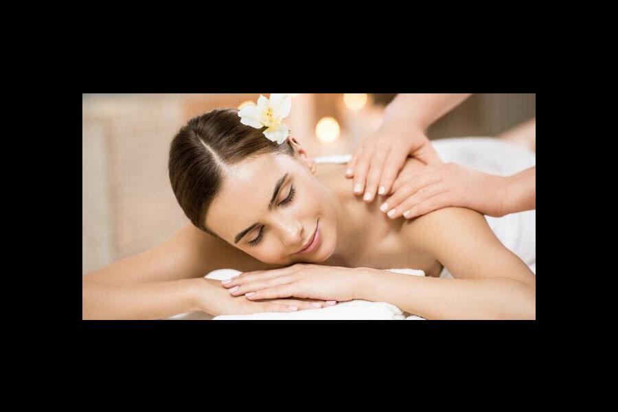 Hawaii Thai Massage & Spa