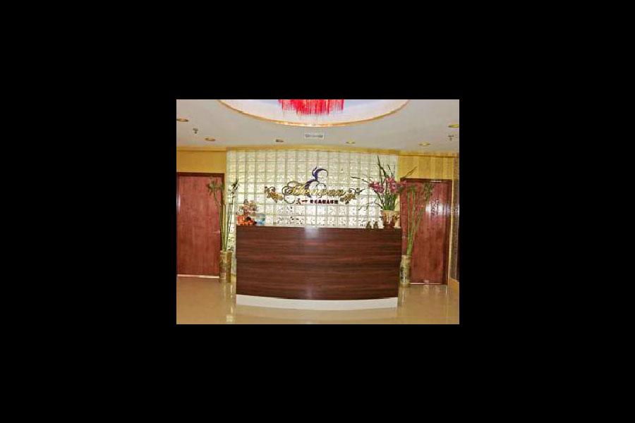 Heaven-E Specialty Beauty Spa