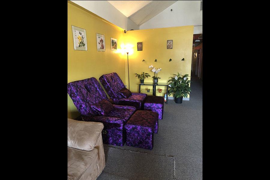 Hong Massage Spa
