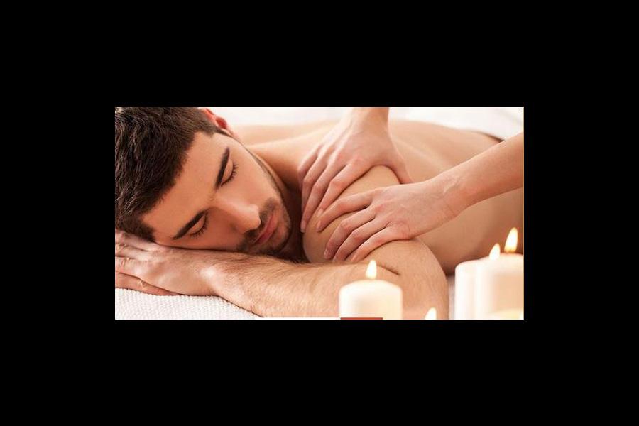 JM Massage