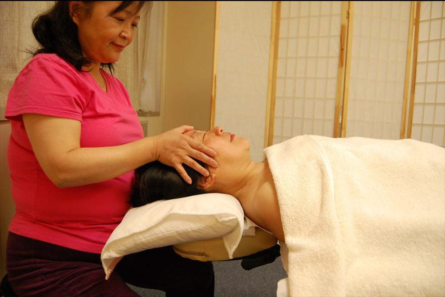 Joyful Massage Center