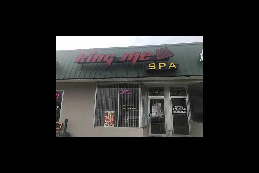 Asian King Me Spa