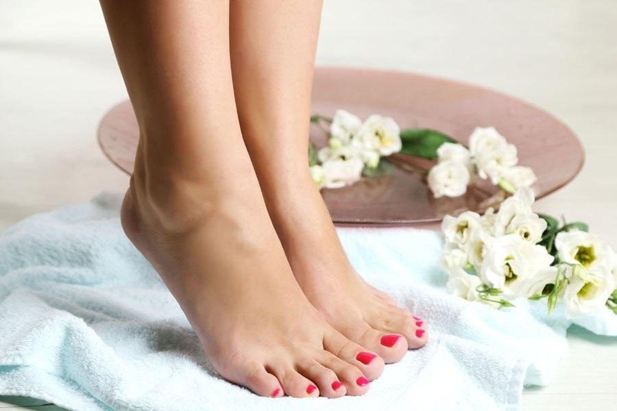 Lb Foot Care