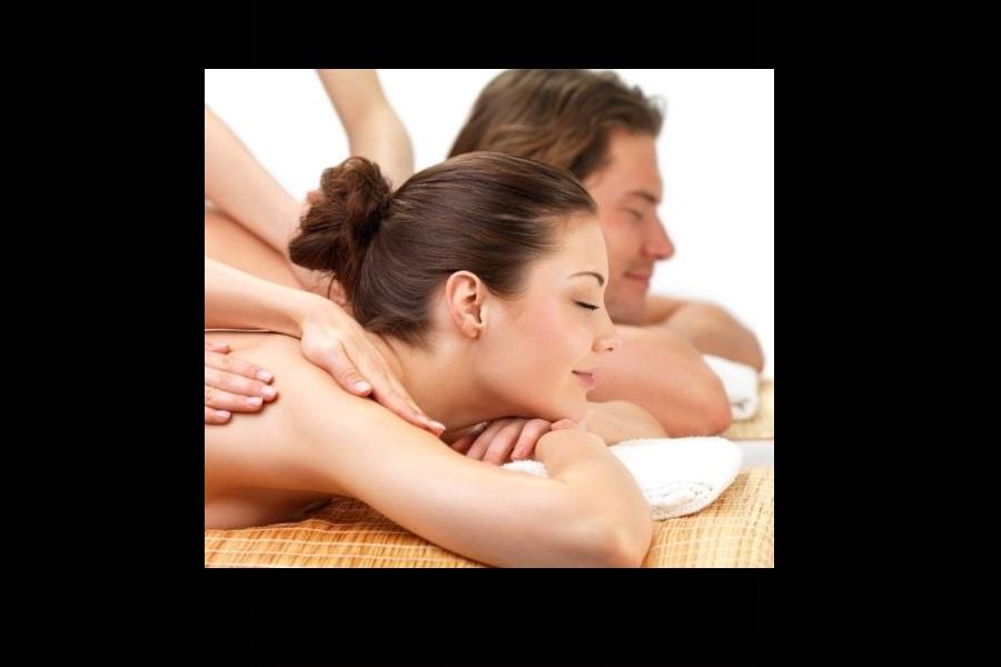 Lisa Spa Massage