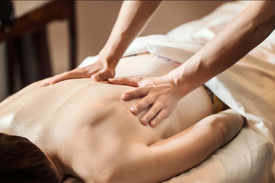 M Massage