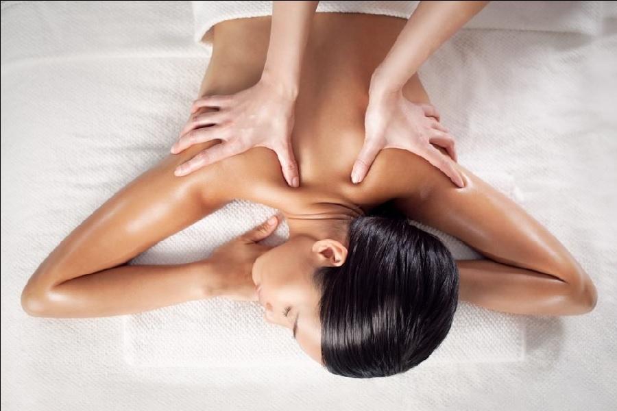 Mermaid Massage Spa