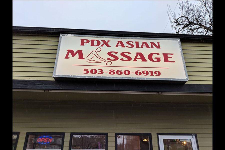 Sensual massage portland or