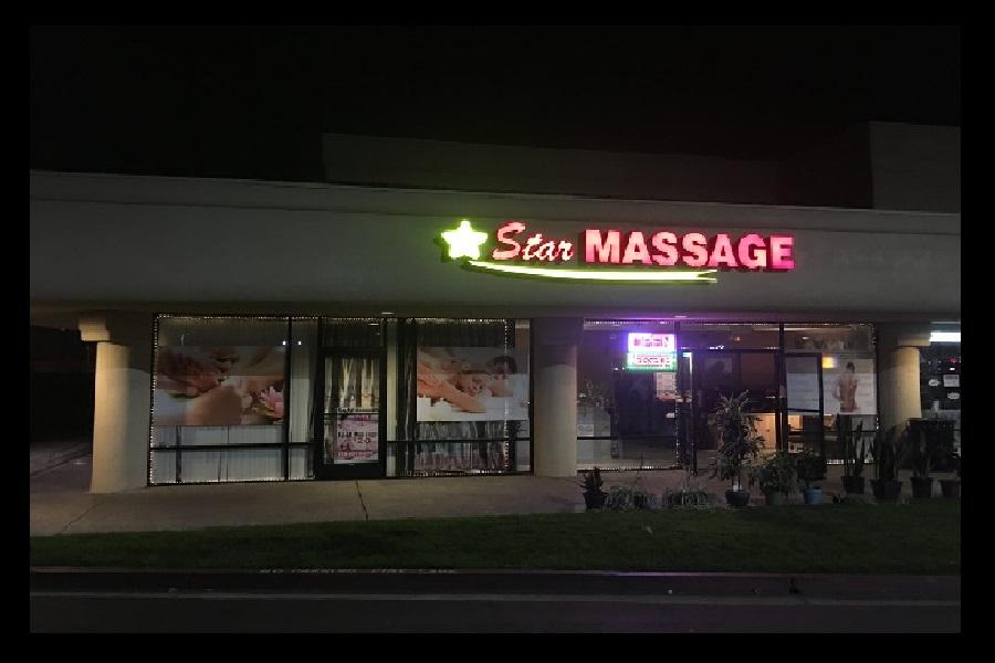 Star Massage