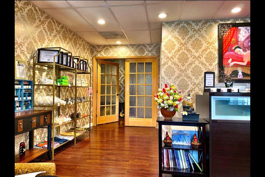 Sukho Thai Massage