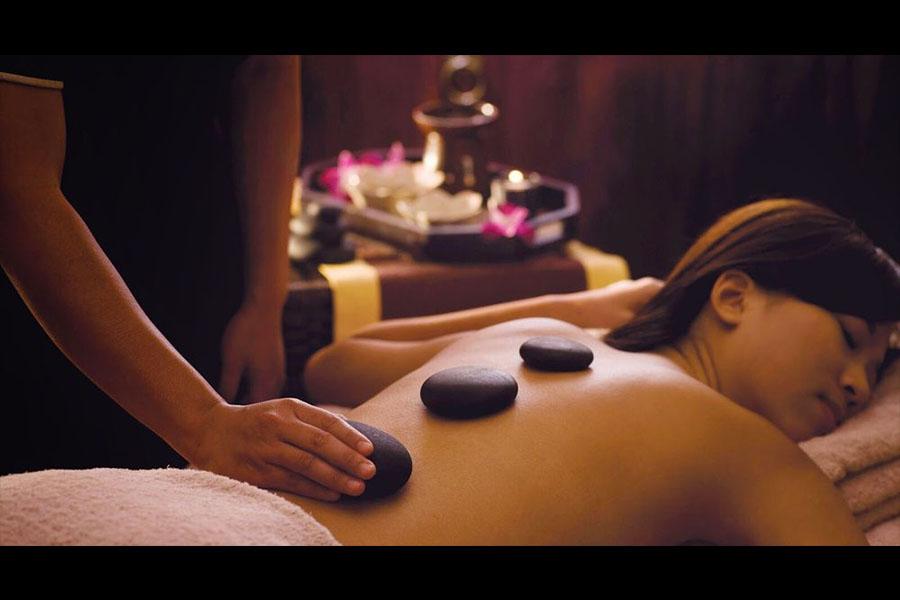 Tokyo Massage