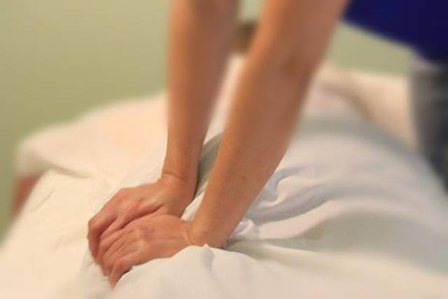 Wonderful Massage