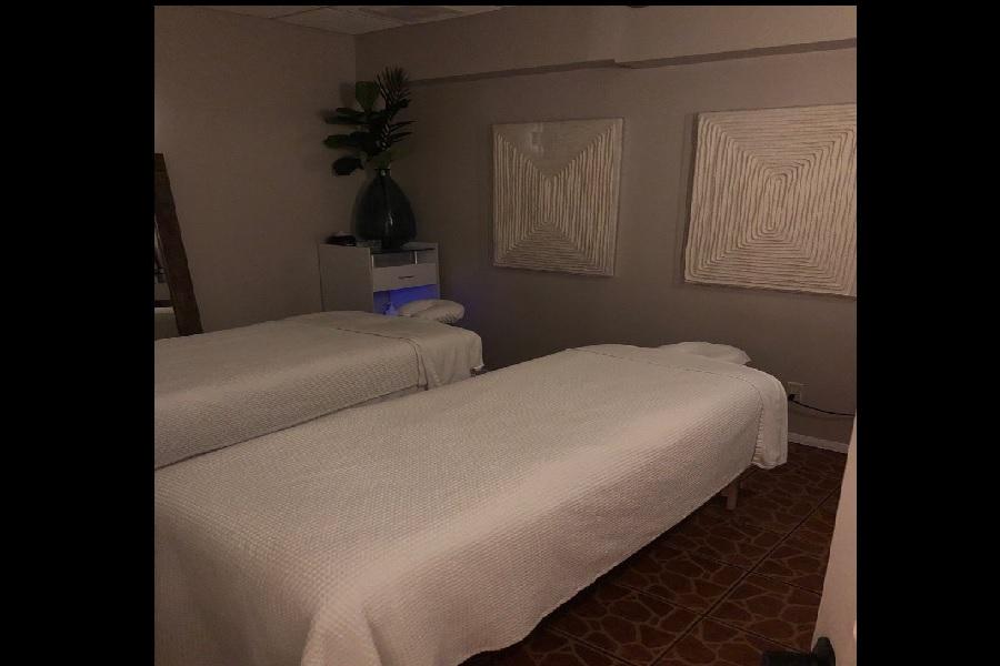 ZZ Massages