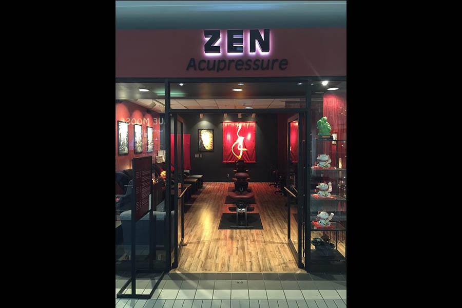 Zen Acupressure
