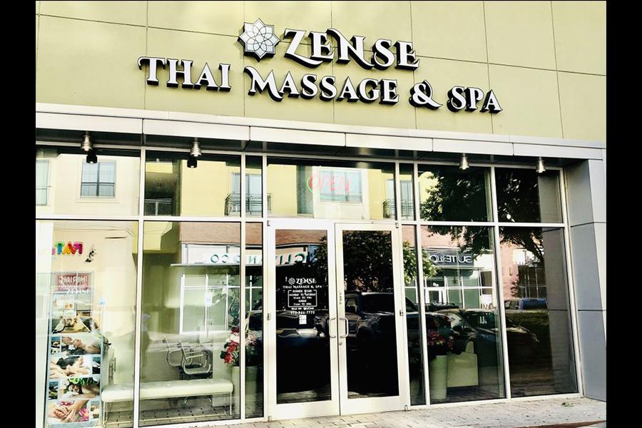 Zense Thai Massage Spa