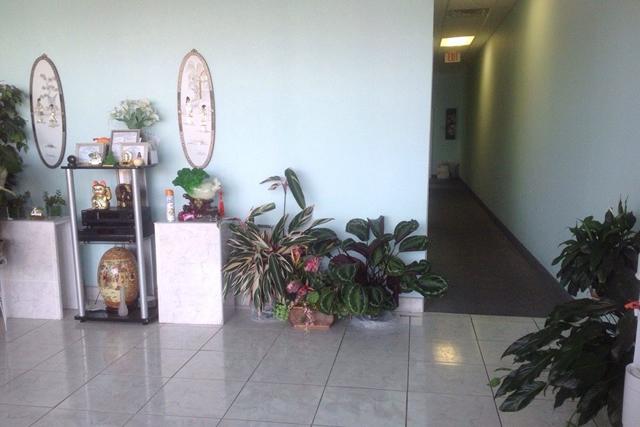 Zhen Massage and Spa
