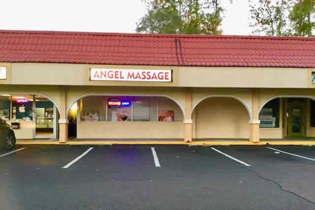 Asian massage gainesville fl